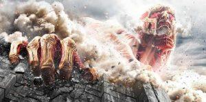神話の法則 進撃の巨人