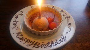 小林麻央 妻誕生日