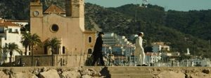 ジョジョの奇妙な冒険実写版映画 スペイン
