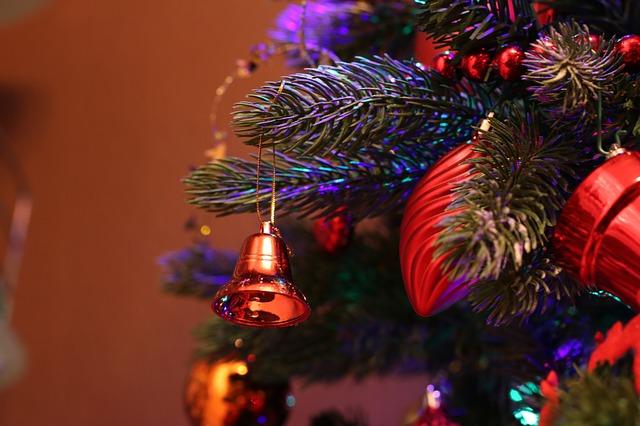 キリスト教マーケティング クリスマス