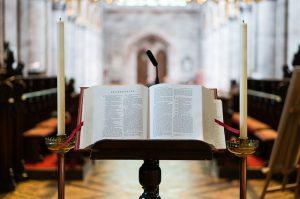 キリスト教マーケティング 聖書