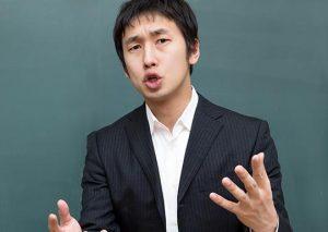 大川竜弥(ぱくたそ) フリー素材モデル