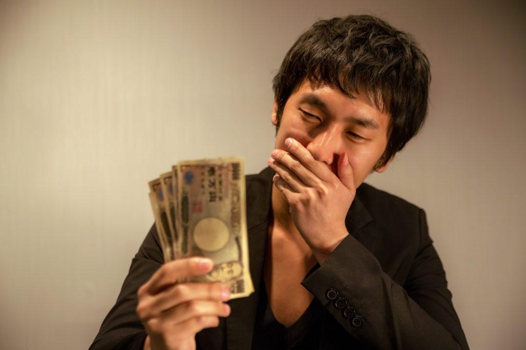トレンドアフィリエイト月収10万円達成