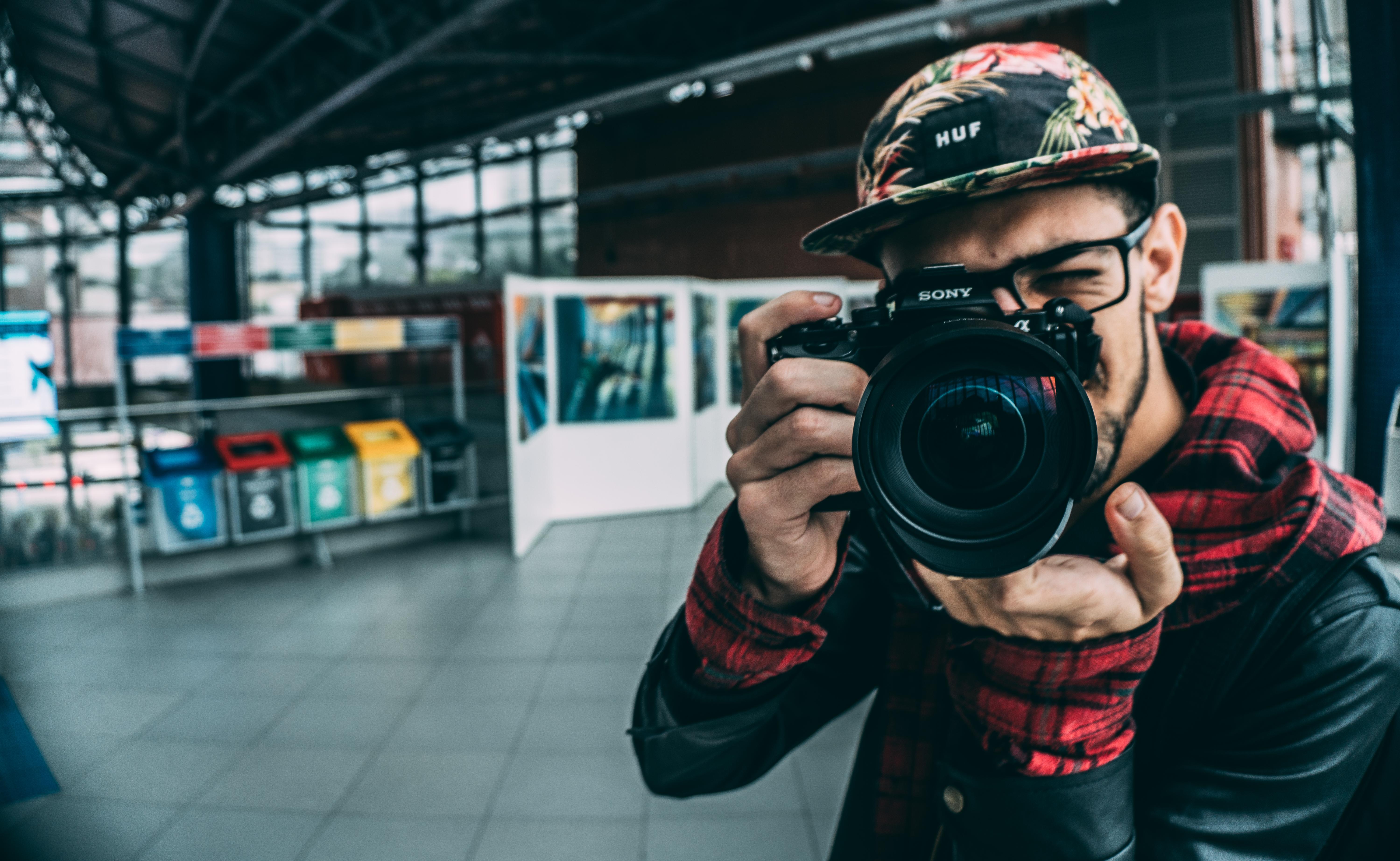 海外ノマド旅 カメラマン