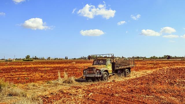 海外ノマド旅 農業
