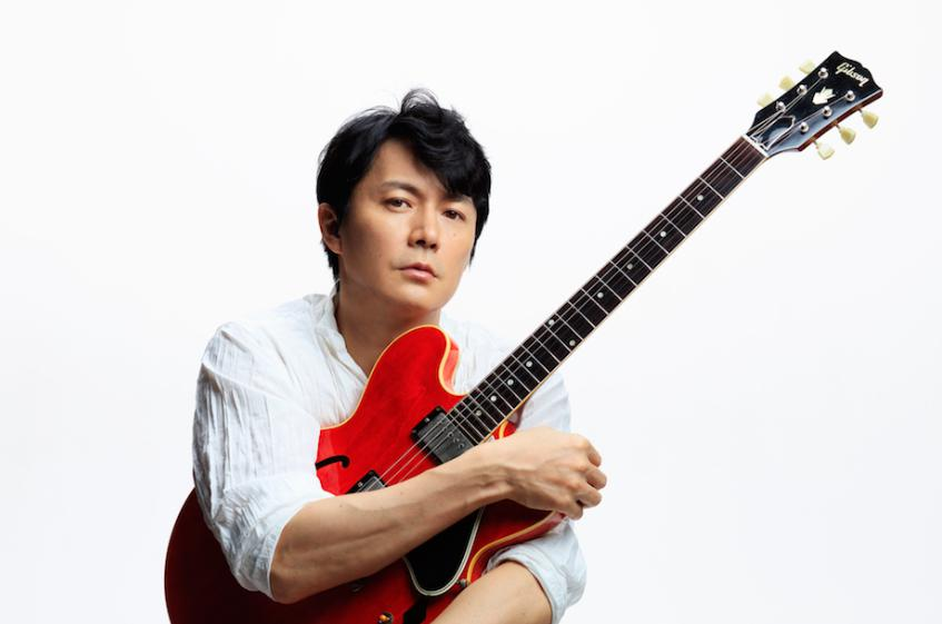 ミュージシャンバンドマン副業 福山雅治