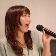 歌うこと書くこと